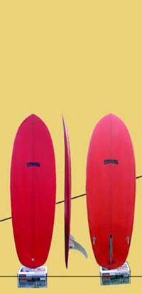 Fineline Surfboards AltBoards