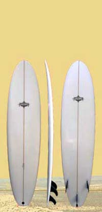 Fineline Surfboards FunStuff